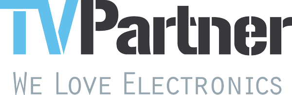 TVPartner logo